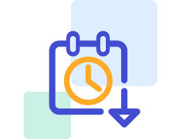 Reduce manhours of project resources